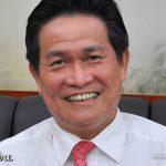 Đặng Văn Thành: Doanh nhân tâm huyết cống hiến cho xã hội