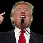 Các tập đoàn lớn của Mỹ mất 25 tỷ USD trong vòng chỉ 20 phút vì ông Trump