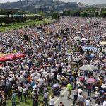 """Khi người Venezuela rời bỏ """"thiên đường"""""""