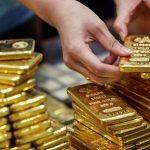 Giá vàng tăng phiên thứ 4, trụ ở đỉnh 3 tháng