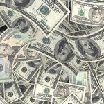Đồng USD lên đỉnh 1 tuần so với euro