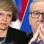 """Anh sẽ phải đền bù 75 tỷ USD vì """"chia tay"""" EU?"""