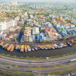 Việt Nam và khát vọng về đô thị thông minh