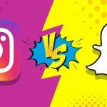 Thế nào là dùng bản sao đánh bại bản chính? Xem cách Instagram của Mark Zuckerberg vùi dập Snapchat là rõ!