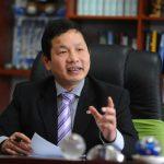 """Chủ tịch FPT Trương Gia Bình: """"Cuộc cách mạng công nghiệp lần thứ 4 đặt người lao động trước nguy cơ lớn bị máy móc và trí thuệ nhân tạo thay thế"""""""