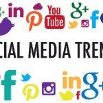 5 xu hướng tiếp thị mạng xã hội năm 2017