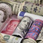 Đồng USD lập đỉnh 1 tuần sau phiên tăng thứ 5 liền mạch
