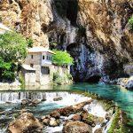 Bosnia – Thung lũng nắm giữ bí mật loài người