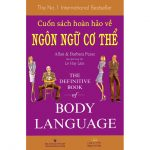 7 cuốn sách về ngôn ngữ cơ thể hay nhất áp dụng ngay được.