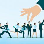 Ngành ngân hàng liên tục tuyển dụng nhân sự