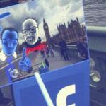 """Building 8, bộ phận bí mật và tham vọng """"ngút trời"""" của Facebook"""