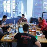 Xây dựng đội ngũ trong công ty khởi nghiệp