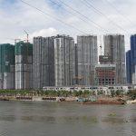 Thị trường bất động sản TP.HCM: Những thách thức cần tính đến