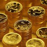 Chính trường toàn cầu biến động, vàng tăng giá 5 phiên liên tiếp