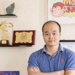 Đào Xuân Hoàng, CEO Monkey Junior: Phụ huynh Việt muốn con học chương trình tốt, nhưng lại thích dùng phần mềm giáo dục miễn phí