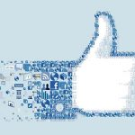 """Giá trị của nút """"like"""" trên mạng xã hội"""