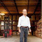 Start-up cho thuê nhà kho muốn cạnh tranh với Amazon