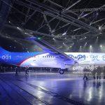 Trung Quốc, Nga bắt tay thách thức Airbus, Boeing