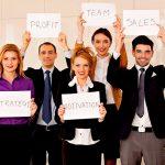 Bí quyết bán hàng thành công: Tích lũy về lượng