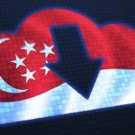 Singapore thuộc top quốc gia vi phạm bản quyền nhiều nhất thế giới