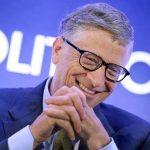 Bill Gates nhận định 3 lĩnh vực chi phối thế giới