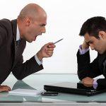 10 câu chỉ sếp tệ mới nói với nhân viên