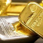 Bất ổn chính trị đẩy giá vàng thế giới lên đỉnh 1 tháng