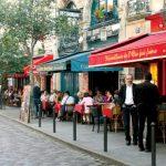 Paris và mùa hè của bạn…