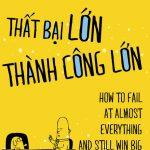 5 cuốn sách hay bạn nhất định cần tới khi vấp phải thất bại trên đường đời