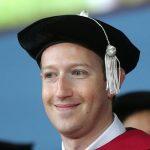"""Mark Zuckerberg: """"Thành công lớn nhất đến từ quyền được tự do thất bại"""""""