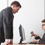 Nhiều nhân viên bỏ việc đổ lỗi cho sếp mà không nhận ra vấn đề nằm ở chính bản thân họ