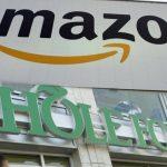 """Thâu tóm Whole Foods, Amazon lại """"phá bĩnh"""" ngành bán lẻ?"""