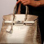 Chiếc túi xách đắt nhất thế giới được bán hơn 8,5 tỷ đồng
