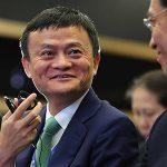 Jack Ma kiếm thêm 2,8 tỷ USD trong một ngày