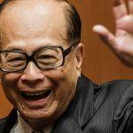 """Tập đoàn của tỷ phú giàu nhất Hồng Kông """"ăn nên làm ra"""" tại Trung Quốc"""