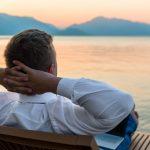 Bí quyết để hạnh phúc và khỏe mạnh như… doanh nhân