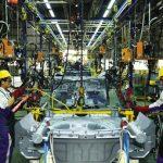 Thất bại của chiến lược nội địa hóa ngành ô tô