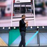 CEO của Google không dùng gạch đầu dòng trong slide khi thuyết trình và bạn cũng nên như vậy