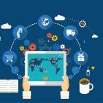 Định vị doanh nghiệp trong chuỗi giá trị toàn cầu