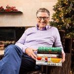 """Bài học kinh doanh từ cuốn sách """"gối đầu giường"""" của Bill Gates"""