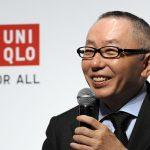 """Ông chủ Uniqlo: """"Người ta khá sợ thất bại nên họ chẳng thành công"""""""