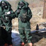 Vũ khí hóa học, lá bài răn đe nguy hiểm của Triều Tiên