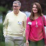 Bóng hồng phía sau những tỷ phú giàu nhất thế giới