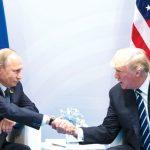 Mâu thuẫn Nga – Mỹ và mối lo kinh tế