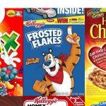 Tại sao các hộp ngũ cốc trẻ em tại siêu thị đều có nhân vật đại diện với đôi mắt to?