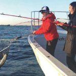 Chiêu tuyển dụng cực độc đáo của startup Nhật Bản: Mời ứng viên đi câu cá với sếp