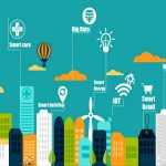 Đua nhau tung giải pháp 'thành phố thông minh'