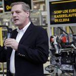 Vingroup bổ nhiệm cựu Phó Chủ tịch General Motors làm TGĐ Nhà máy sản xuất ô tô VinFast