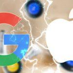 Google bước vào cuộc chiến phần cứng với Apple