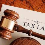 3 lý do cho việc lùi thời gian trình dự án sửa 5 Luật thuế